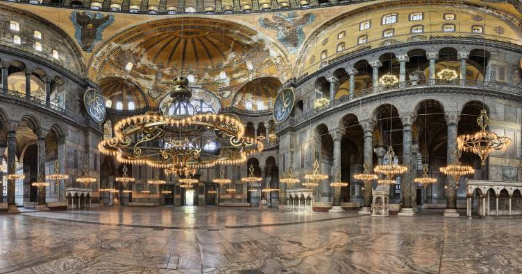 Small Group Istanbul in One Day Tour