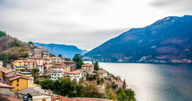 Visit the rest of Lombardy