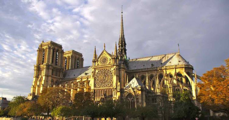Notre-Dame Cathedral Guided Tour